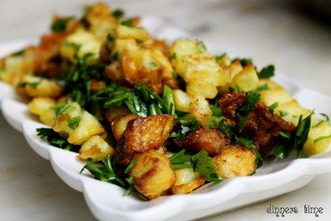 soslu patates kızartması2