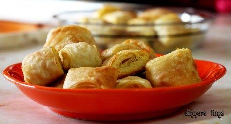 Patatesli Rulo Börek2